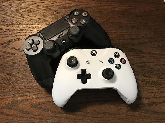 ovladače videoher